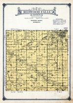 Redwood Falls Township, Redwood County 1914